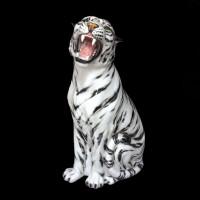 "Статуэтка ""Белый тигр"" большой"