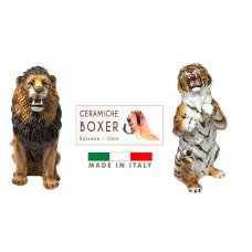 Статуэтки BOXER (Италия)
