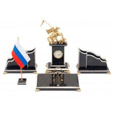 """Набор настольный """"Георгий Победоносец"""""""