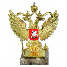 "Скульптура ""Герб РФ"""
