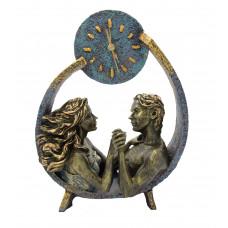 """Скульптура """"Мелодия часов"""""""