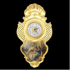 """Настенные часы """"Барокко"""""""