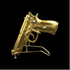 """Сувенир """"Пистолет Беретта"""""""