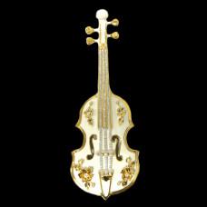 """Статуэтка-сувенир """"Скрипка"""""""