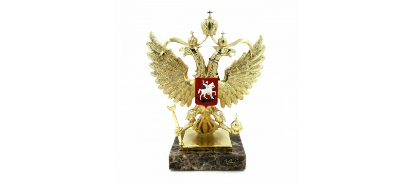 Изделия с государственной символикой