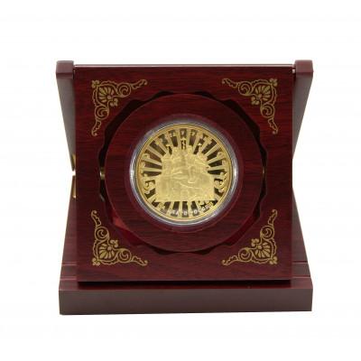 Медаль Краснодарский край