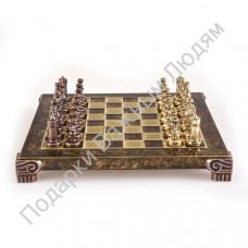 """Шахматы """"Византийская империя"""""""