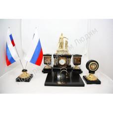 """Набор настольный """"Россия"""""""