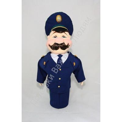 """Кукла-бар """"Прокурор"""""""