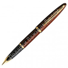 "Ручка перьевая ""Carene Marine Amber GT"""