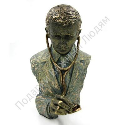 "Скульптура ""Доктор"""