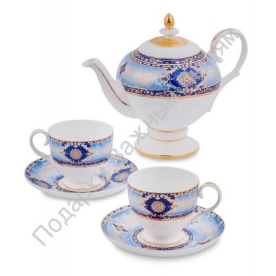 """Чайный набор """"Флоренция"""" (на 2 перс.)"""