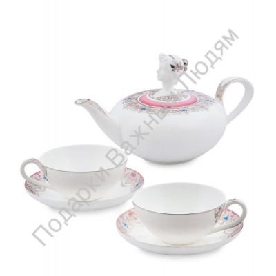 "Чайный набор ""Примадонна"" (на 2 перс.)"