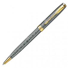 """Ручка шариковая """"Parker Sonnet CISELE GT"""""""