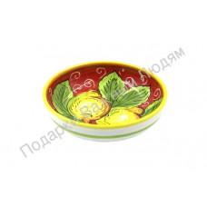 "Салатник ""CeramicArte"" лимон"