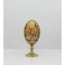Яйцо-рюмки