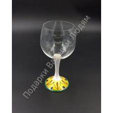"""Бокал для белого вина """"CeramicArte"""" классик"""