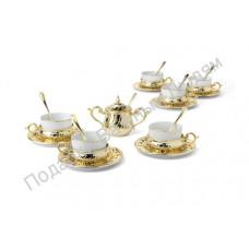 Сервиз чайный CHINELLI на 6 перс