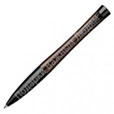 "Ручка шариковая ""Urban Premium Metallic Brown"""