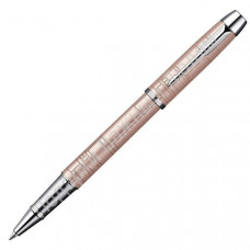 "Ручка-роллер ""Parker IM Premium Metallic Pink"""