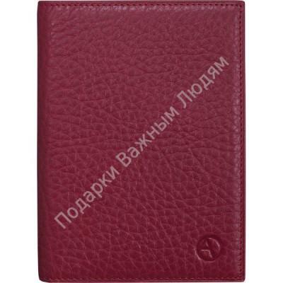 Обложка для авто-документов и паспорта FEMALE LINE