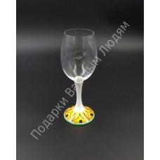 """Бокал для вина """"CeramicArte"""" классик"""