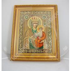"""Икона """"Божия Матерь Черниговская"""""""