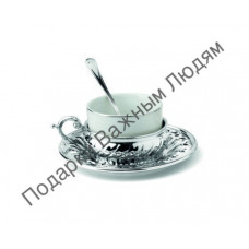 Набор для чая CHINELLI на 1 перс