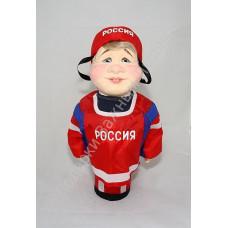 "Кукла-бар ""Хоккеист"""