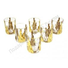 Набор бокалов для виски