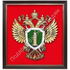 """Панно """"герб Прокуратуры"""""""