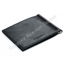 Бумажник с клипом