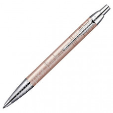 "Ручка шариковая ""IM Premium Metallic Pink"""