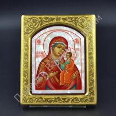 """Икона """"Иверская Божья Матерь"""""""