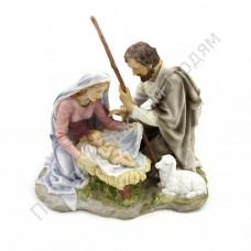 """Скульптура """"Рождение Христа"""""""