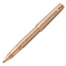 """Ручка-роллер """"Parker Premier Monochrome - Pink Gold PVD"""""""