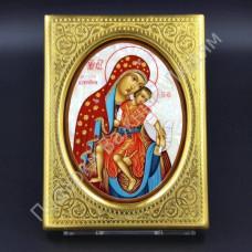 """Икона """"Киккская Божья Матерь"""""""