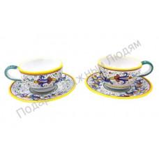 Чайная пара (на 2 перс.)
