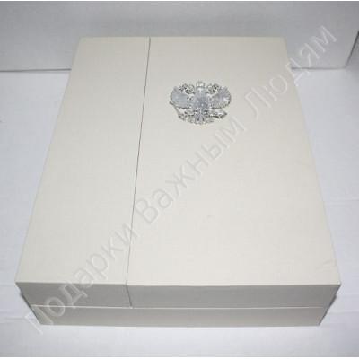 """Книга """"Серебряное кольцо. XVII век: 100 верст от Кремля"""""""
