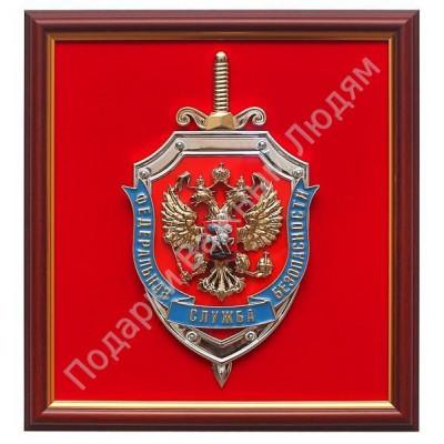 """Панно """"герб ФСБ"""""""