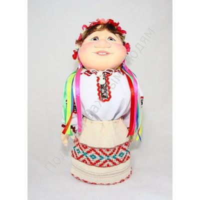 """Кукла-бар """"Казачка"""""""
