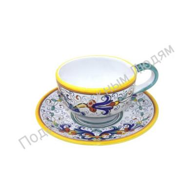 Чайная пара (на 1 перс.)