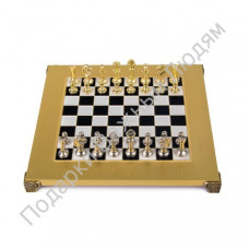 "Шахматы ""Classic"" black&white"